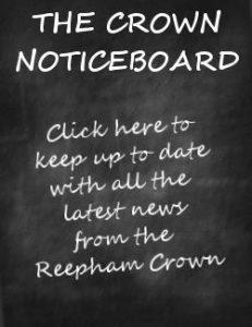 Latest News From The Crown